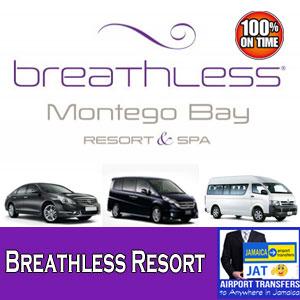 Breathless Montego Bay Resort & Spa