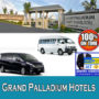 Airport Transfer to Grand Palladium